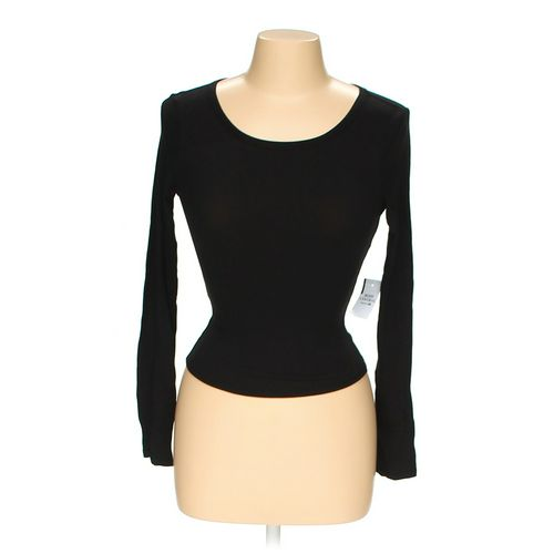 Body Central Stylish Crop Top in size JR 7 at up to 95% Off - Swap.com