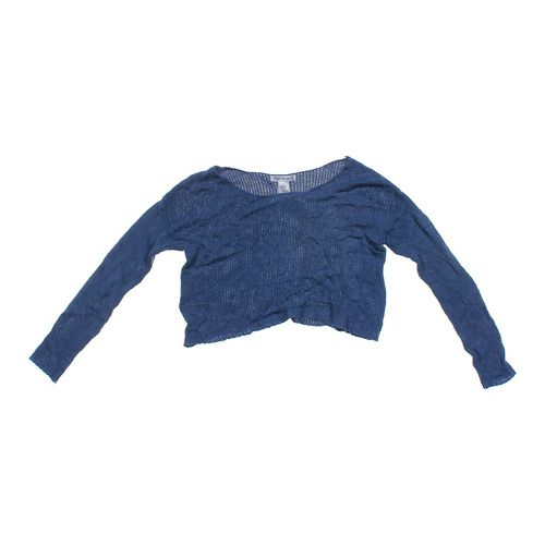 Say What? Stylish Cropped Sweater in size JR 3 at up to 95% Off - Swap.com