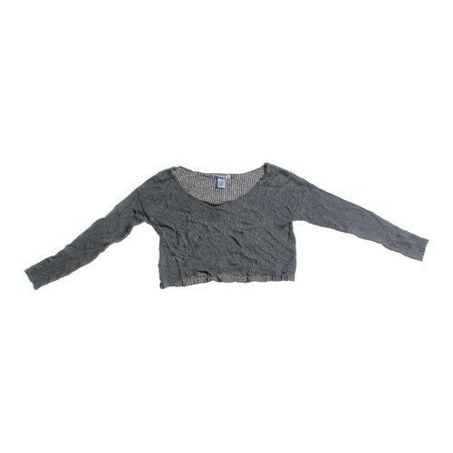 Say What? Stylish Cropped Sweater in size JR 7 at up to 95% Off - Swap.com