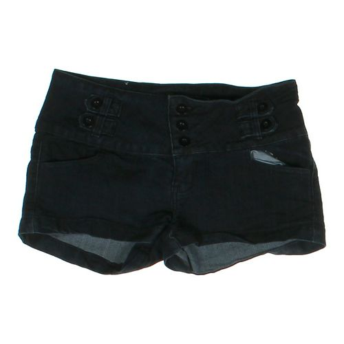 Pasion Stylish Denim Shorts in size JR 11 at up to 95% Off - Swap.com