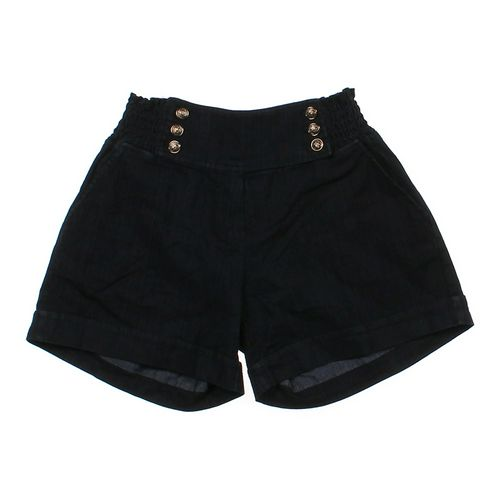 Ponny Tail Stylish Denim Shorts in size JR 11 at up to 95% Off - Swap.com