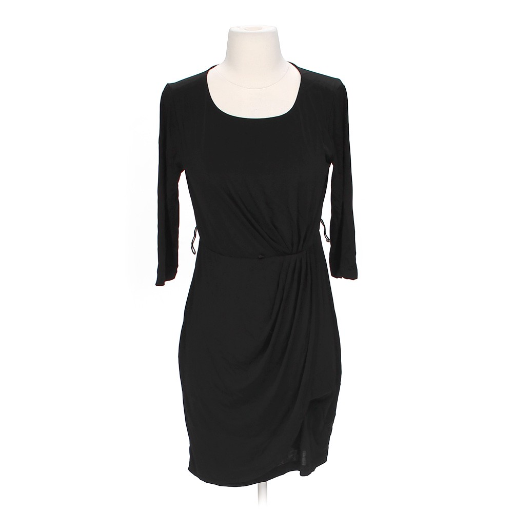 black ab studio stylish dress in size 4 at up to 95 off