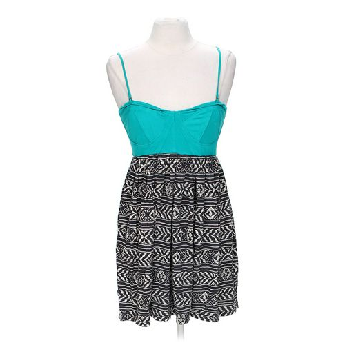 Billabong Stylish Dress in size M at up to 95% Off - Swap.com