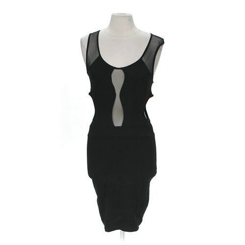 Body Central Stylish Dress in size M at up to 95% Off - Swap.com