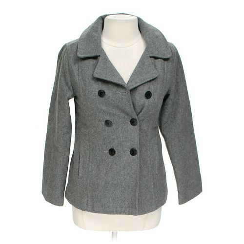 Old Navy Stylish Dress Coat in size 14 at up to 95% Off - Swap.com