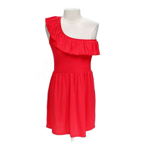 Derek Heart Stylish Dress in size L at up to 95% Off - Swap.com