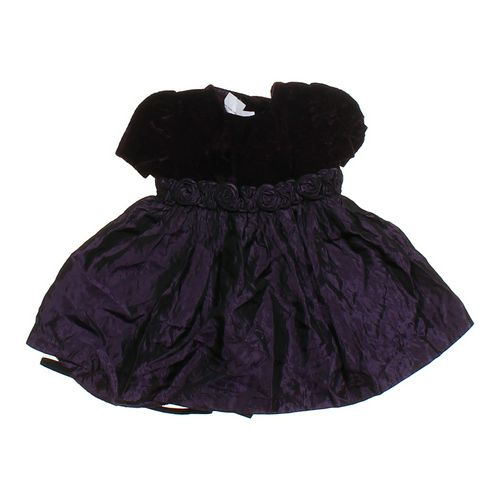 Bonnie Baby Stylish Dress in size 18 mo at up to 95% Off - Swap.com