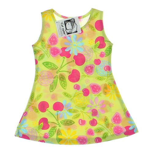 Flap Happy Stylish Dress in size 2/2T at up to 95% Off - Swap.com