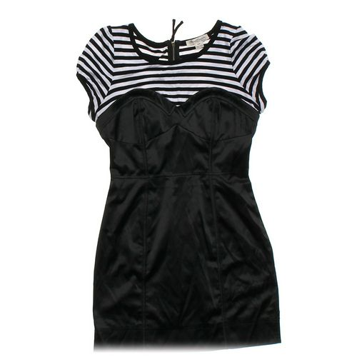 Forever 21 Stylish Dress in size JR 7 at up to 95% Off - Swap.com