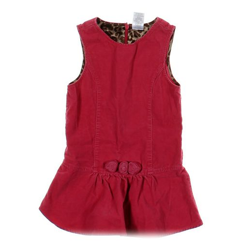 Gymboree Stylish Dress in size 3/3T at up to 95% Off - Swap.com
