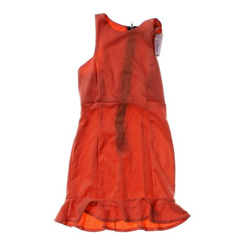 Hot Gal Stylish Dress in size JR 7 at up to 95% Off - Swap.com