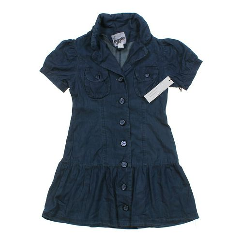 Kensie Stylish Dress in size JR 11 at up to 95% Off - Swap.com