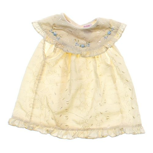 Little Lindsey Stylish Dress in size 6 mo at up to 95% Off - Swap.com