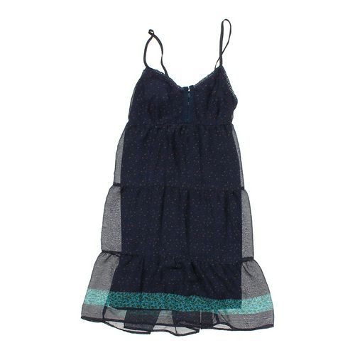 Mossimo Supply Co. Stylish Dress in size JR 7 at up to 95% Off - Swap.com