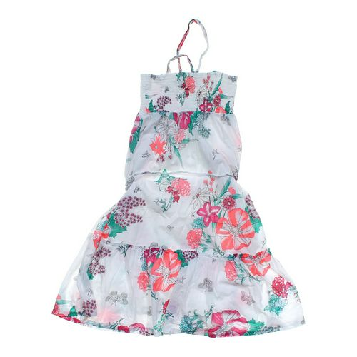 Old Navy Stylish Dress in size JR 11 at up to 95% Off - Swap.com