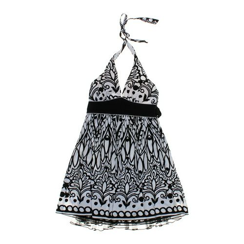 Speechless Stylish Dress in size JR 9 at up to 95% Off - Swap.com