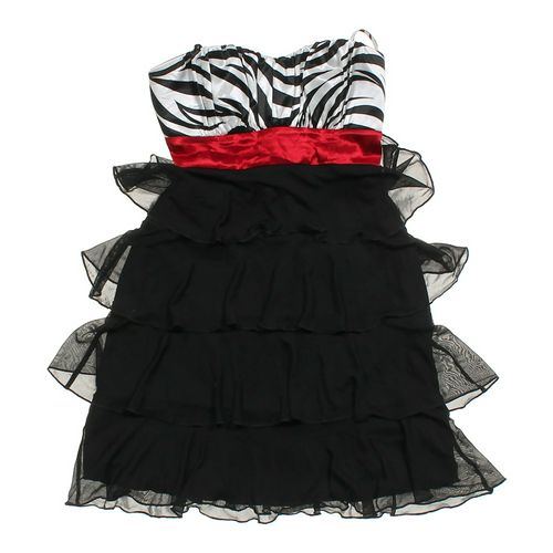 Sweet Storm Stylish Dress in size JR 3 at up to 95% Off - Swap.com