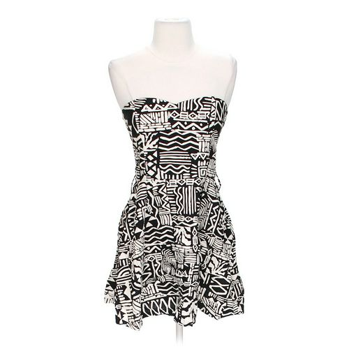 Foreign Exchange Stylish Dress in size M at up to 95% Off - Swap.com