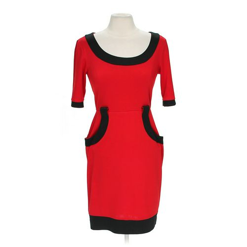 London Times Stylish Dress in size 8 at up to 95% Off - Swap.com