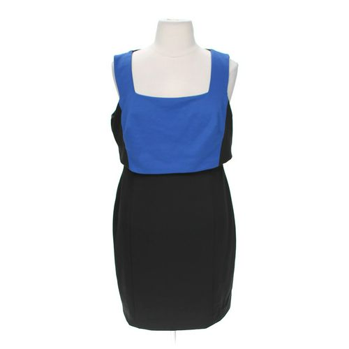 MBN Stylish Dress in size 1X at up to 95% Off - Swap.com