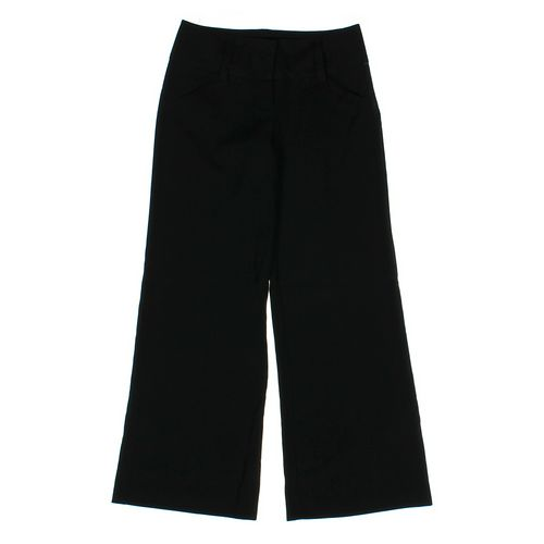 A. BYER Stylish Dress Pants in size JR 7 at up to 95% Off - Swap.com