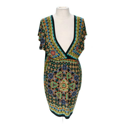 Stylish Dress in size L at up to 95% Off - Swap.com