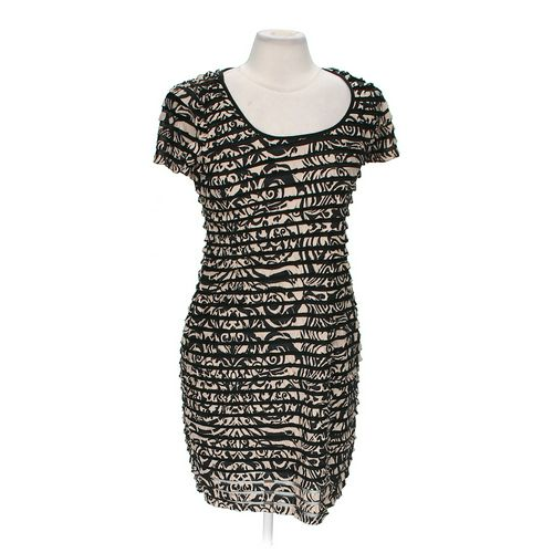 Ronni Nicole Stylish Dress in size 8 at up to 95% Off - Swap.com