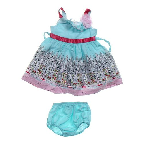Jessica Ann Stylish Dress Set in size 12 mo at up to 95% Off - Swap.com