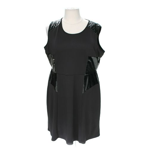 Spruce & Sage Stylish Dress in size 3X at up to 95% Off - Swap.com