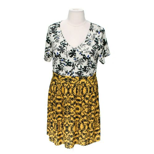 Triste Stylish Dress in size 2X at up to 95% Off - Swap.com