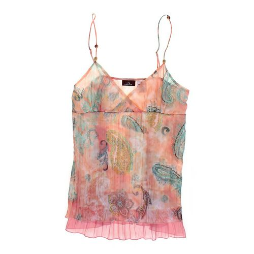 Jordache Stylish Dressy Tank Top in size JR 15 at up to 95% Off - Swap.com