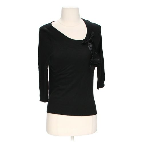 Jaclyn Smith Stylish Embellished Shirt in size S at up to 95% Off - Swap.com