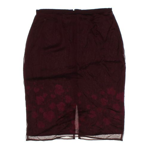 Express Stylish Floral Skirt in size JR 9 at up to 95% Off - Swap.com
