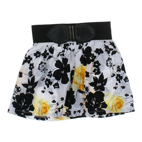 Star Gazer Stylish Floral Skirt in size JR 7 at up to 95% Off - Swap.com