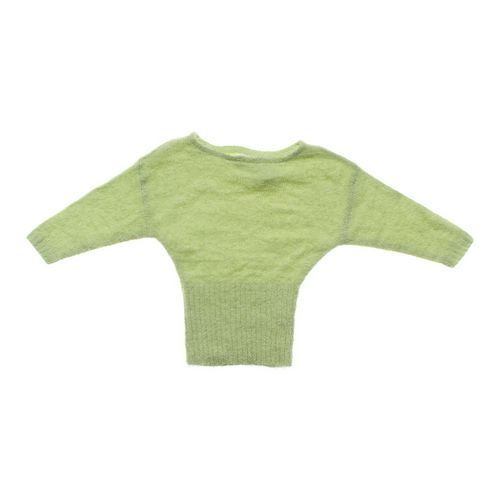 Oh!MG Stylish Fuzzy Sweater in size JR 3 at up to 95% Off - Swap.com