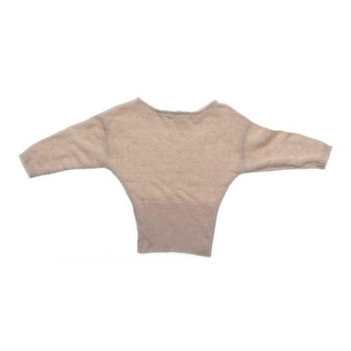 Oh!MG Stylish Fuzzy Sweater in size JR 7 at up to 95% Off - Swap.com