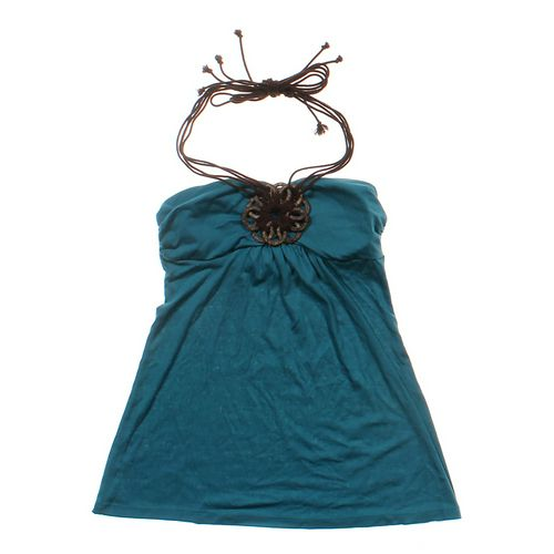 L8ter Stylish Halter Top in size JR 7 at up to 95% Off - Swap.com