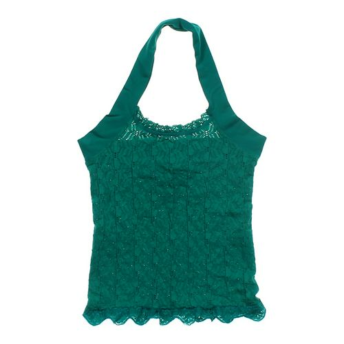 Marciano Stylish Halter Top in size JR 7 at up to 95% Off - Swap.com