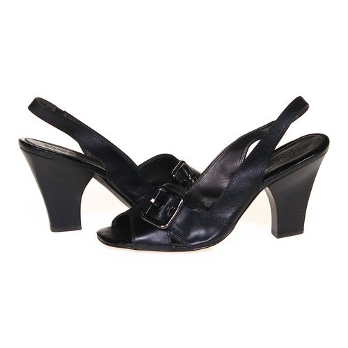 Franco Sarto Stylish Heels in size 10 Women's at up to 95% Off - Swap.com