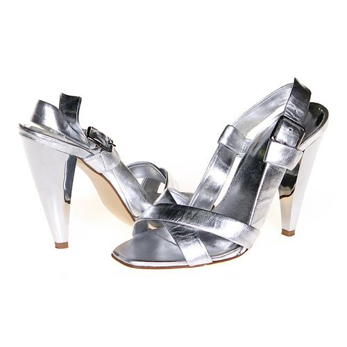 JLO by Jennifer Lopez Stylish Heels in size 5 Women's at up to 95% Off - Swap.com