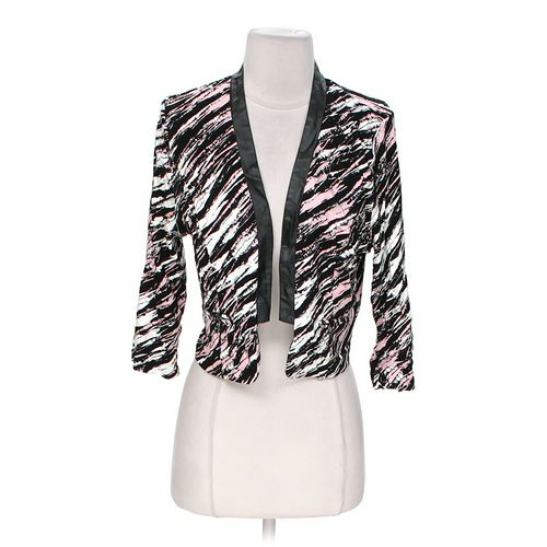 Body Central Stylish Jacket in size M at up to 95% Off - Swap.com