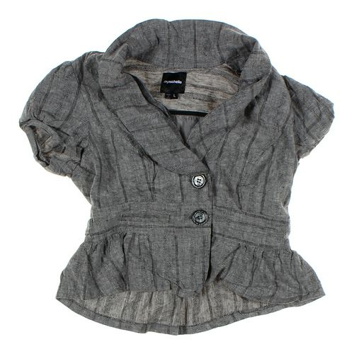 My Michelle Stylish Jacket in size JR 11 at up to 95% Off - Swap.com