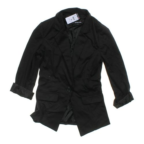 Wearever Girl Stylish Jacket in size JR 7 at up to 95% Off - Swap.com
