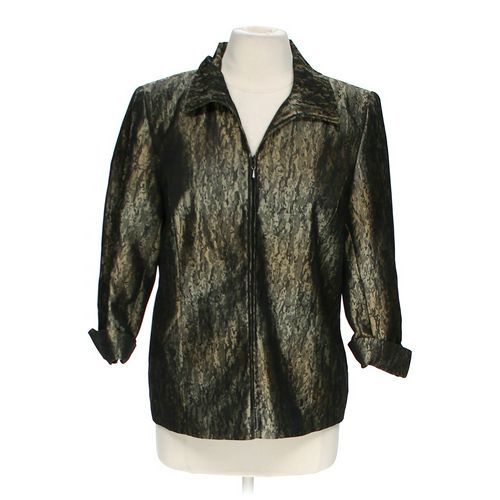 Laura Ashley Stylish Jacket in size M at up to 95% Off - Swap.com