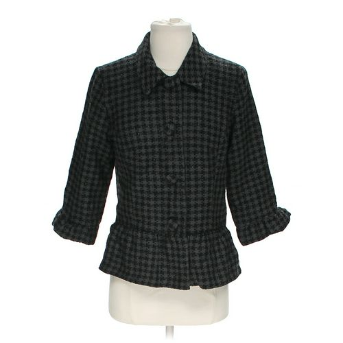 Mossimo Supply Co. Stylish Jacket in size M at up to 95% Off - Swap.com