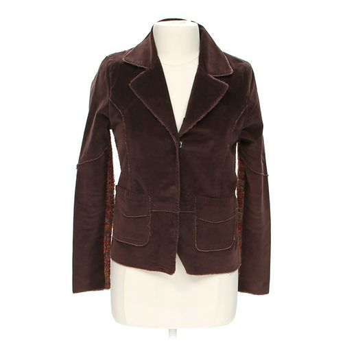 One Girl Who Stylish Jacket in size S at up to 95% Off - Swap.com