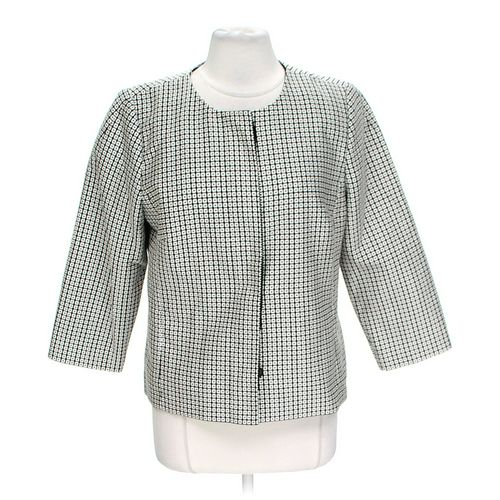Talbots Stylish Jacket in size 12 at up to 95% Off - Swap.com