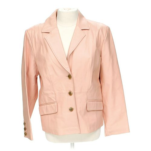 Terry Lewis Stylish Jacket in size L at up to 95% Off - Swap.com