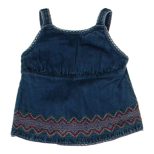 Gymboree Stylish Jean Tank in size 3/3T at up to 95% Off - Swap.com