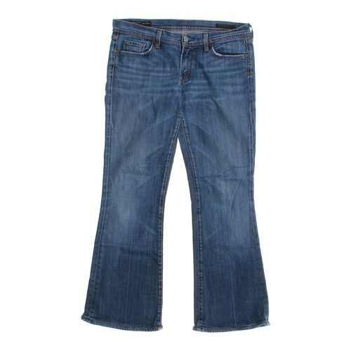 Citizens of Humanity Stylish Jeans in size 8 at up to 95% Off - Swap.com